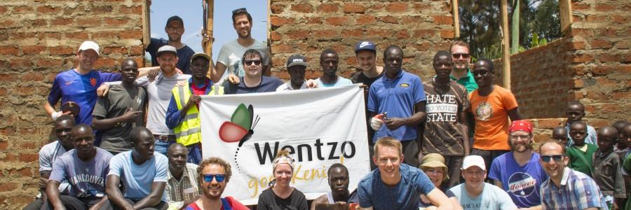 Bezoek Wentzo